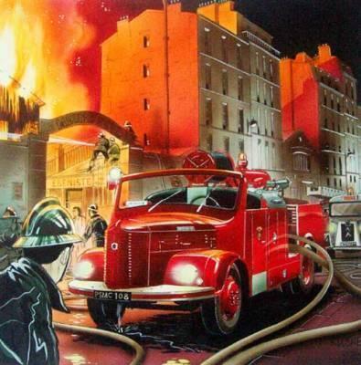 Toute les image que vous voulait pompier divers acteur etc blog tatiblog page 13 - Dessin pompier humoristique ...