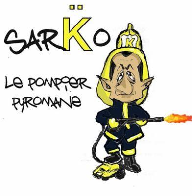 Toute les image que vous voulait pompier divers acteur etc blog tatiblog page 18 - Dessin pompier humoristique ...